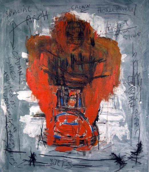 Copy of Enrico Giordano | Summer 2005