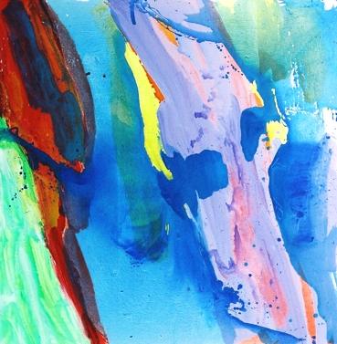 Lindy Foss-Quillet | Fall 2005