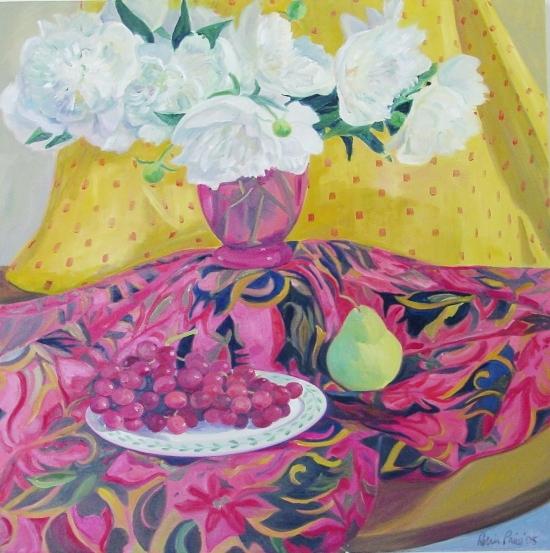 Copy of Robin Price | Spring 2005