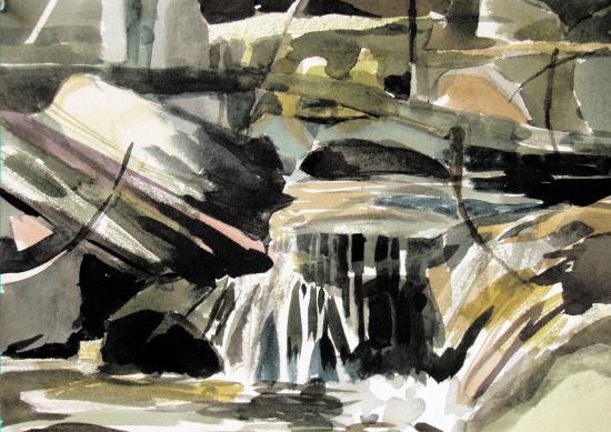 Kate McGloughlin | Winter 2005