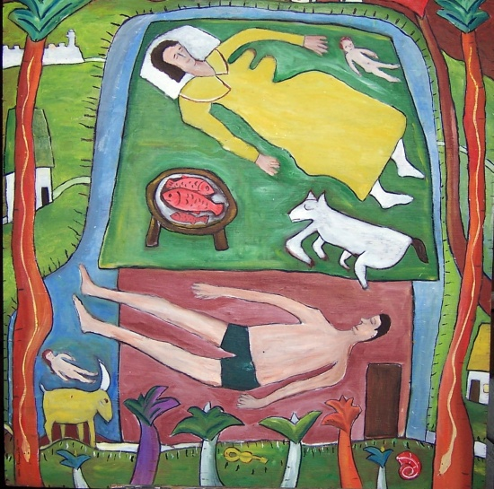 Copy of Corso de Palenzuela | Spring 2005