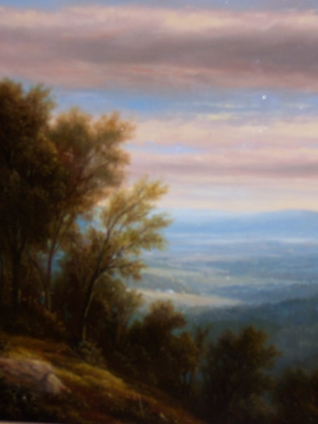 Columbia County- View from a High Place 20 x 16 oil on board .jpg