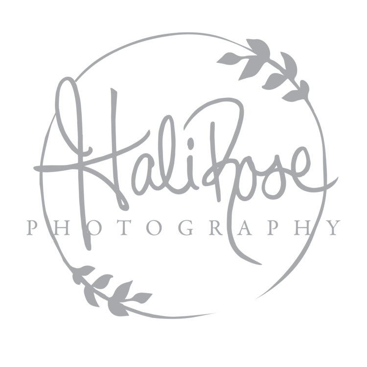 HALI ROSE PHOTOGRAPHY