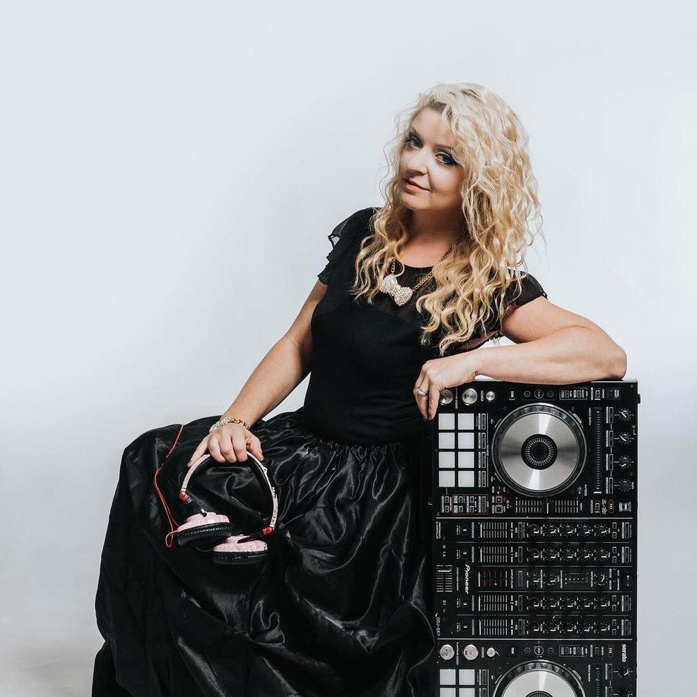 DJ Jess -