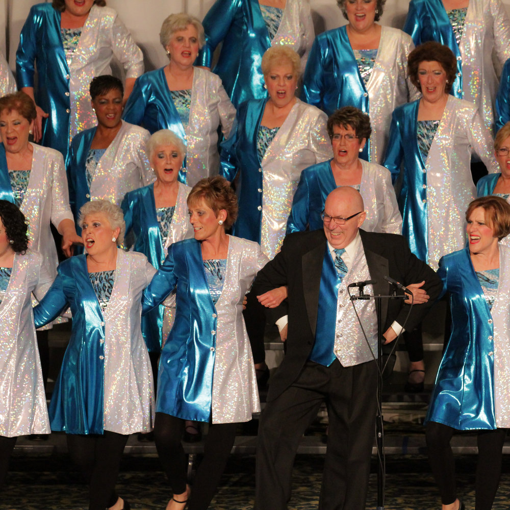 Sounds of Pittsburgh Chorus -