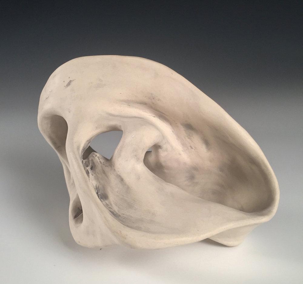 Nina Kawar Sculpture / ninakawar@gmail.com Studio 101