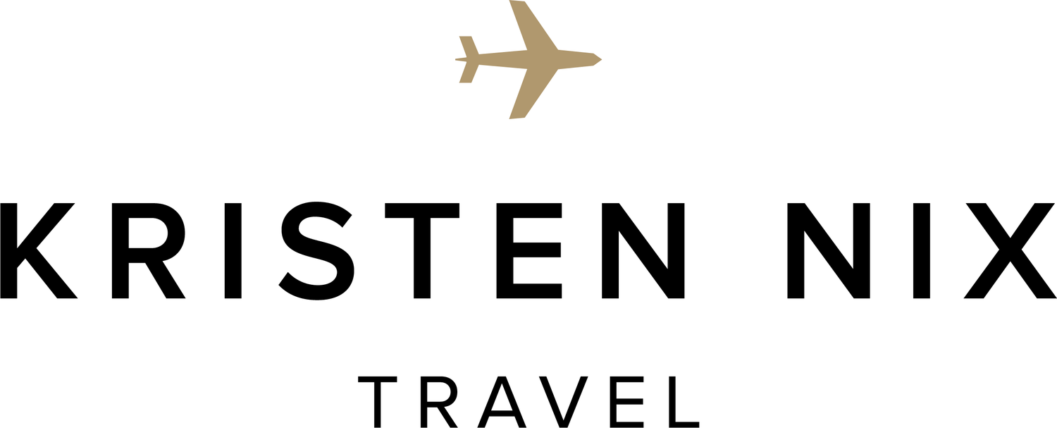 Kristen Nix Travel