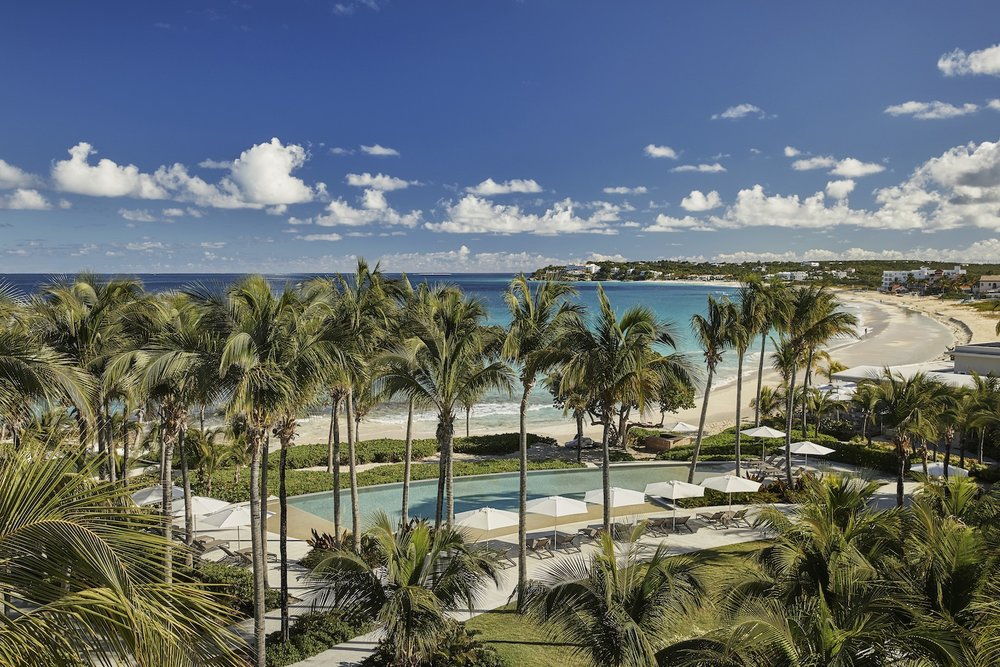 Four Seasons Resort Anguilla - Stay Longer - 6th Night Free
