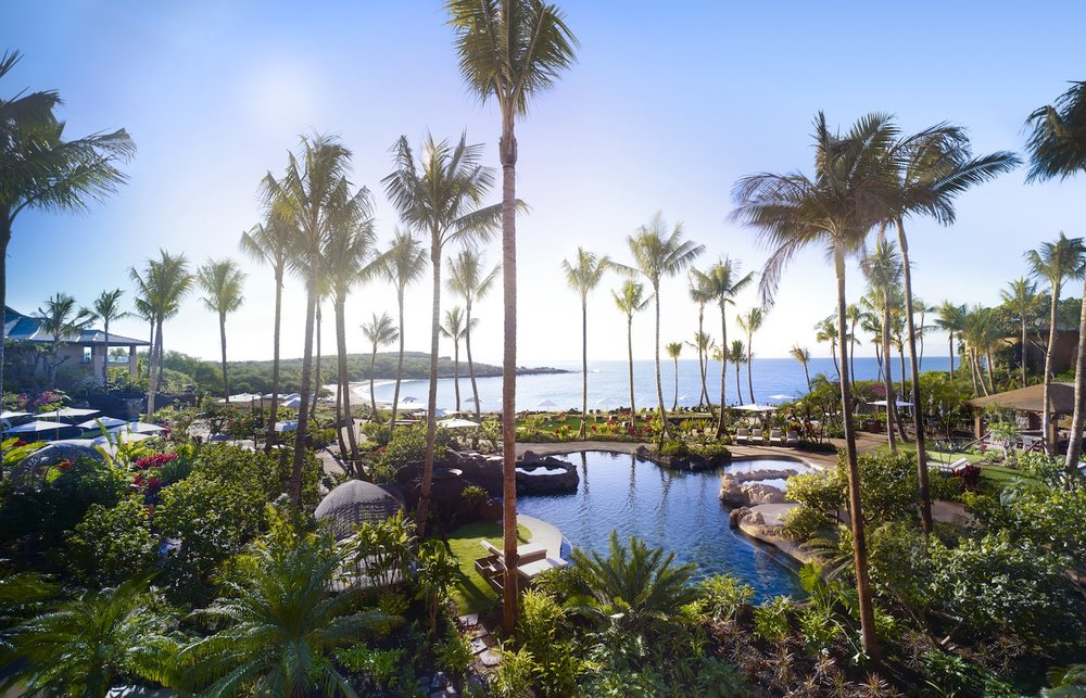 Four Seasons Resort Lanai - Stay Longer - 5th Night FreeDiscover Lanai - Daily Activity CreditFamily Package - 50% Off Second Room*Read my review