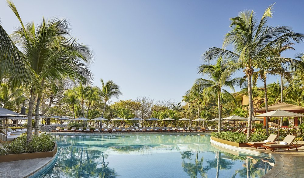 Four Seasons Resort Costa Rica - Stay Longer - 4th Night FreeExperience More - Nightly Resort Credit*Read my review