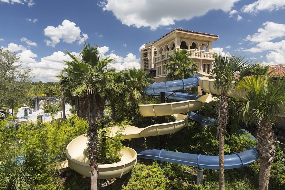 Four Seasons Resort Orlando at Walt Disney World - Stay Longer - 4th Night FreeDisney Gift Card Package*Read my review