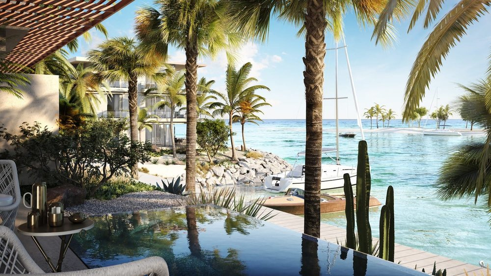 Four Seasons Los Cabos at Costa Palmas - Stay Longer - 4th Night FreeExperience More - Nightly Resort Credit