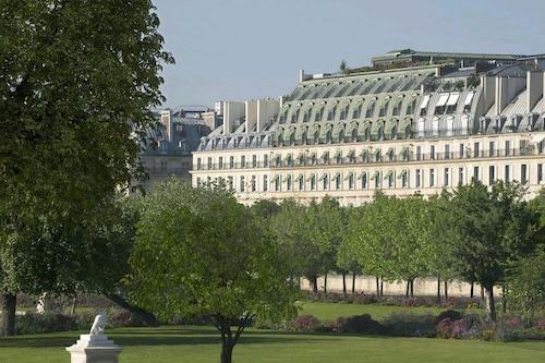 Le Meurice, Paris - 4 Nights for the Price of 3