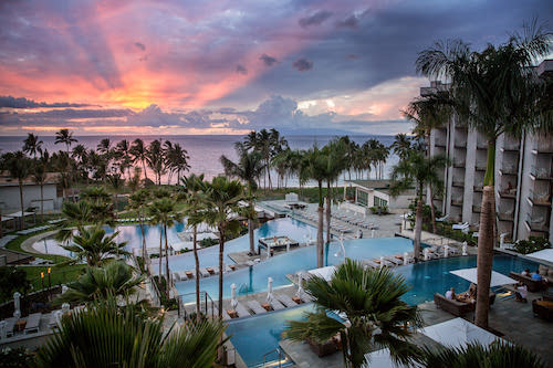 Andaz Maui - 6th Night Free*Read my review
