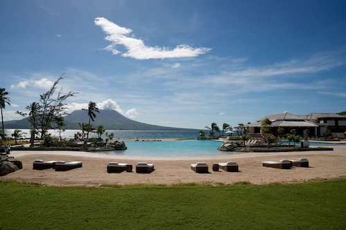 Park Hyatt St. Kitts - 4th Night Free and Additional $300 Property Credit