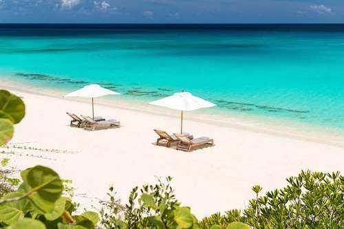 Amanyara, Turks & Caicos - Winter Getaway
