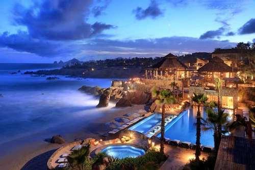 Esperanza, Cabo San Lucas - 4th Night Free