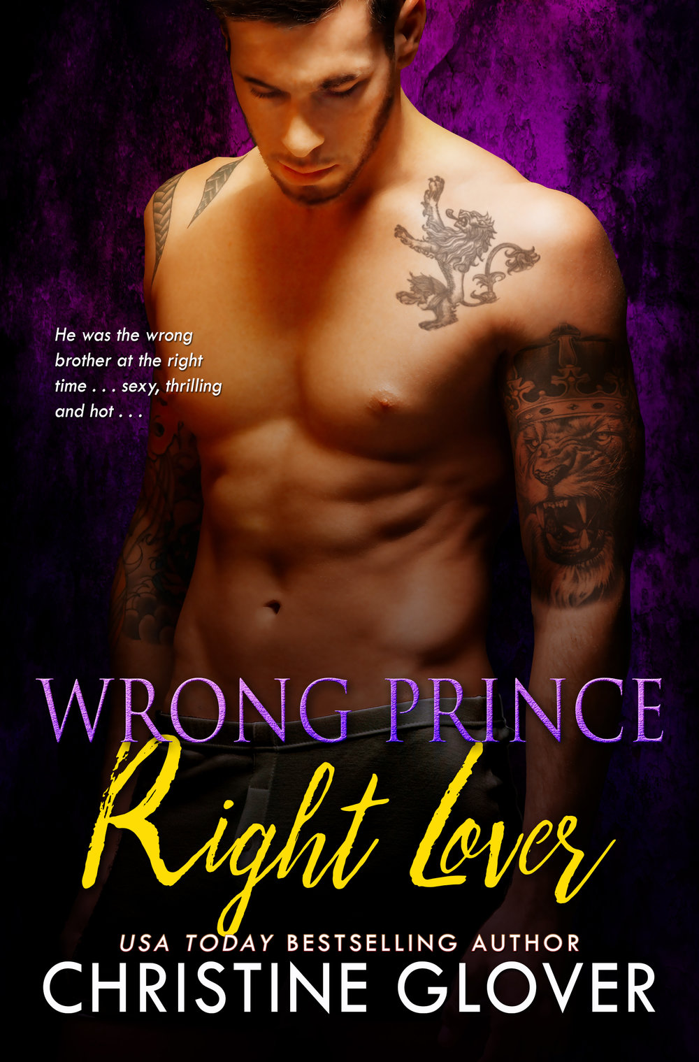Ilsa might be able to protect her heart from Santiago, but she's not going to be able to resist this sexy prince who is now Valdoria's King.