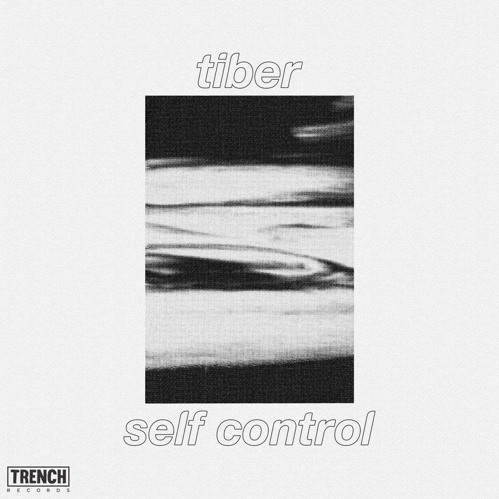 Tiber - Self Control EP