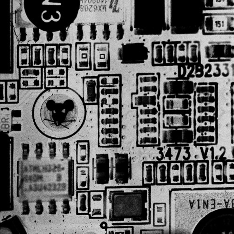 TOBACCO RAT - COMPONENT EP