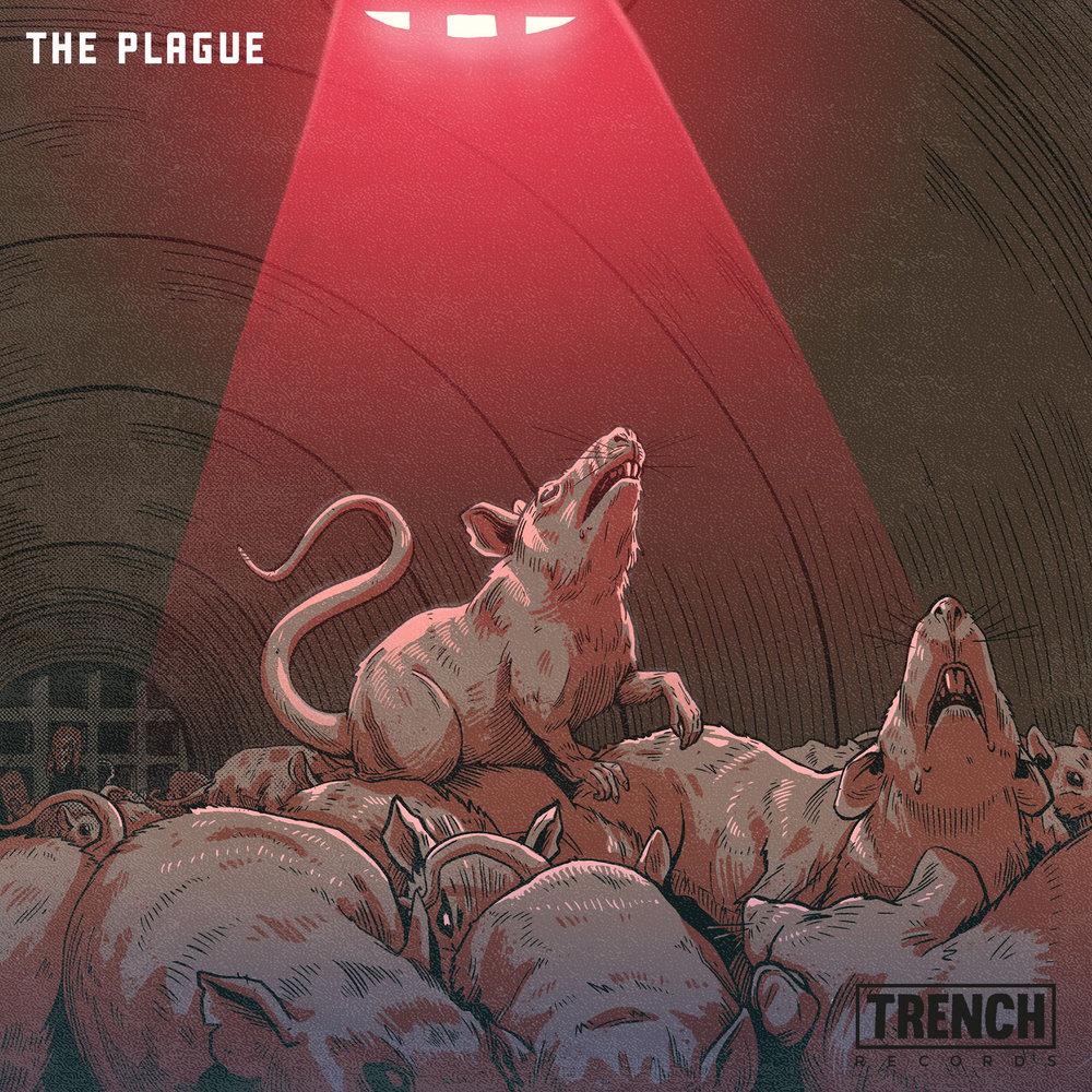 Tobacco Rat - THE PLAGUE