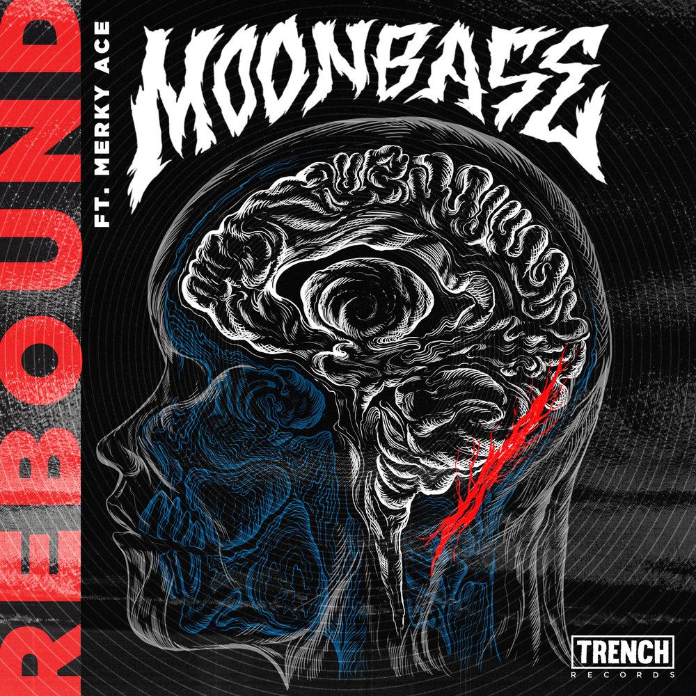 Moonbase - Rebound (ft. merky Ace)