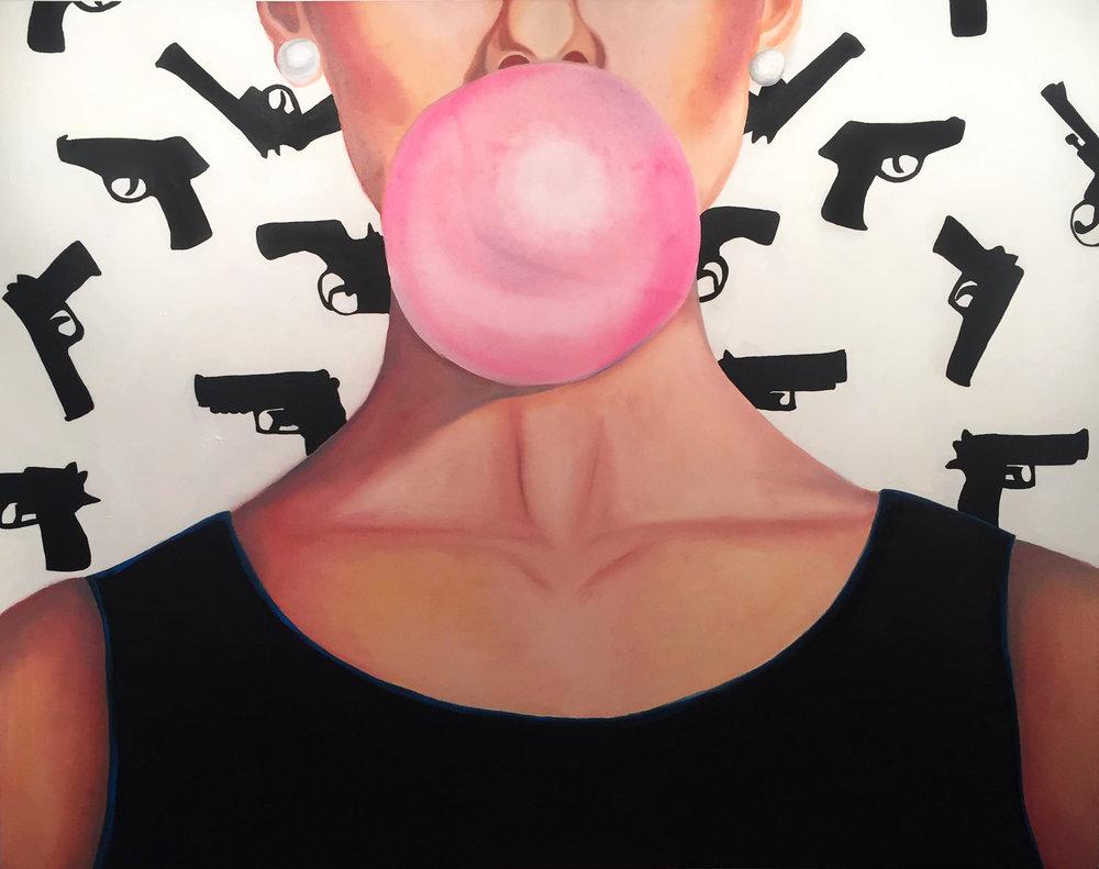 Gum & Guns