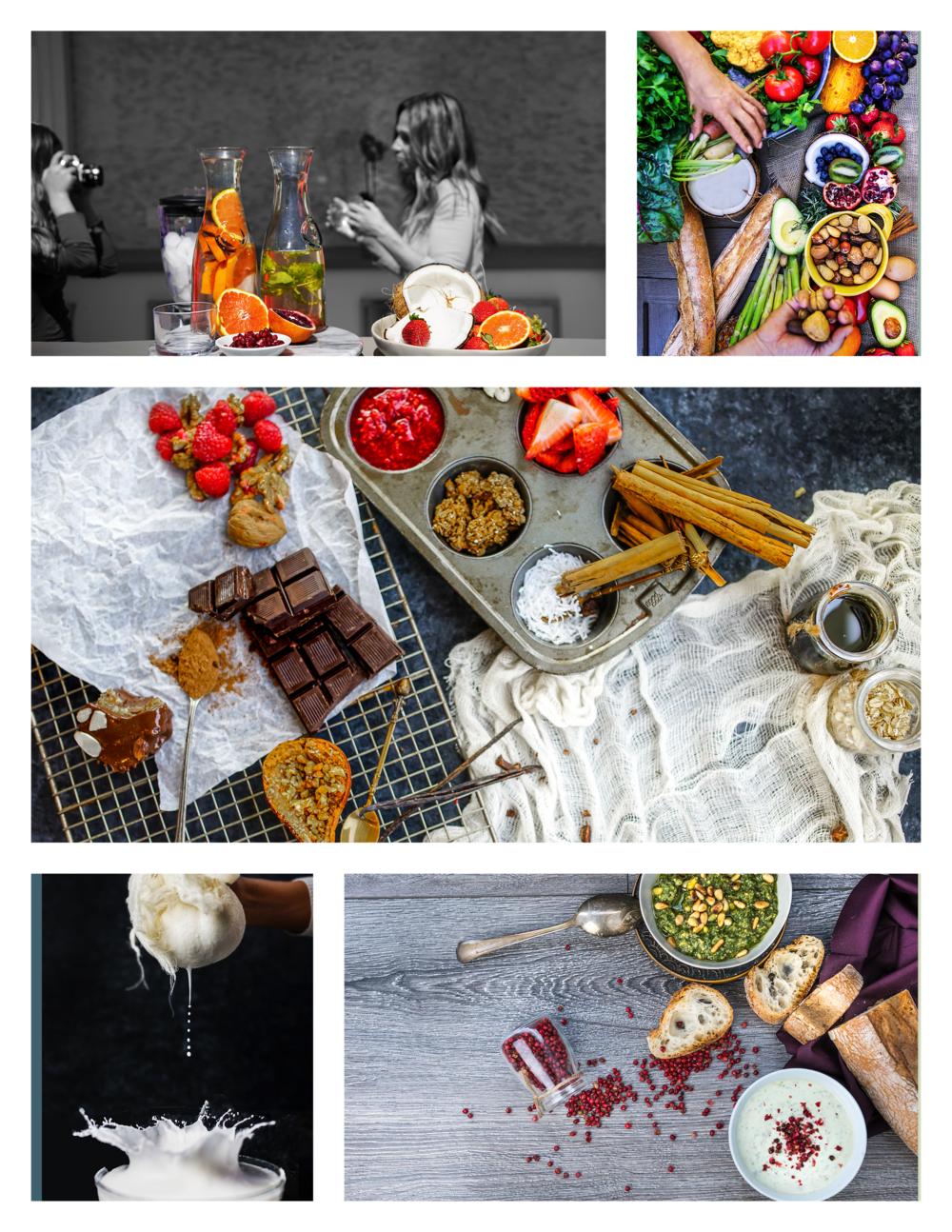 SIMA COHEN's Cook book