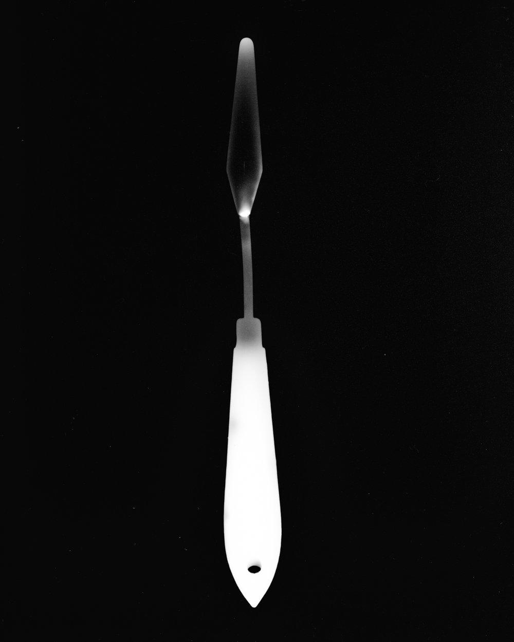 Palette Knife #1