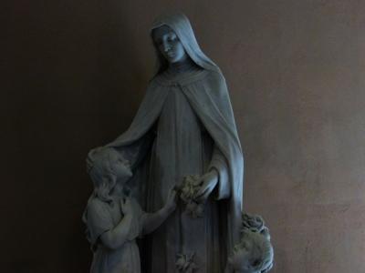 ST. THERESA OF LISIEUX