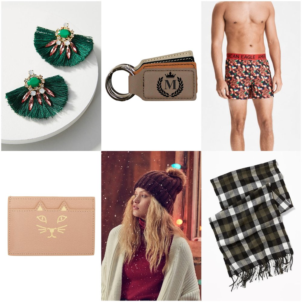 Click to see my shoppable recommendations!