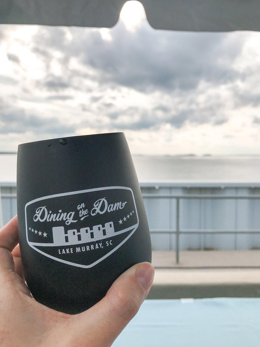 Fun, commemorative event mug!