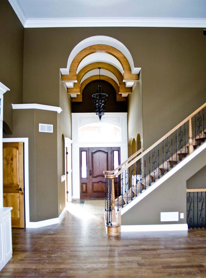 Remarkable Entryway