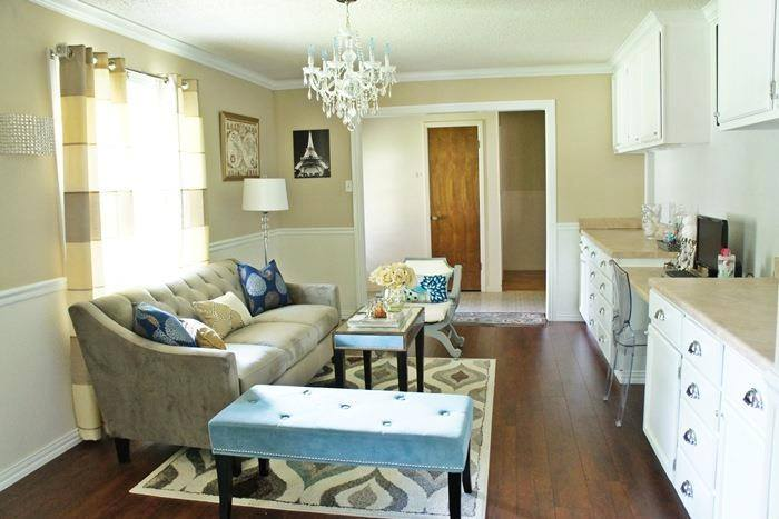 Interior Comfort Space