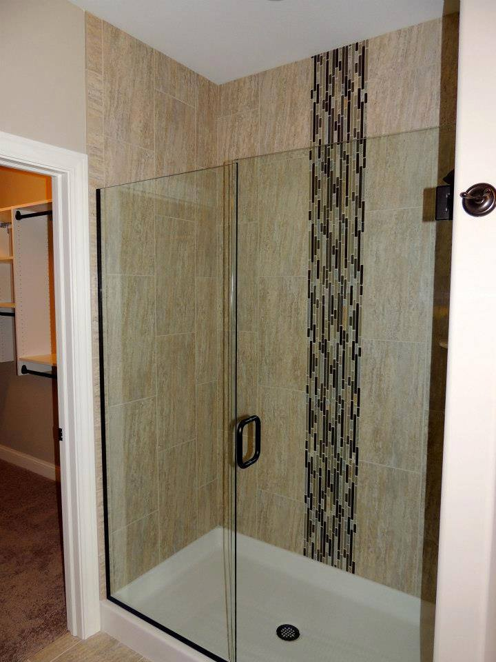 Interior Bathroom Remodel