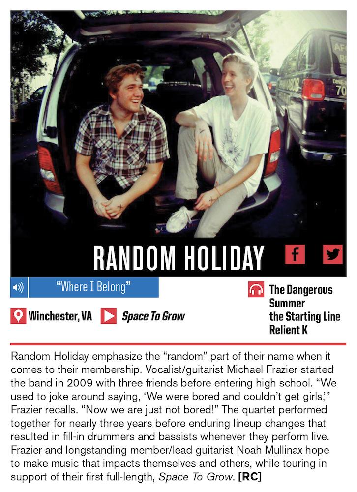 #303 AP&R: Random Holiday