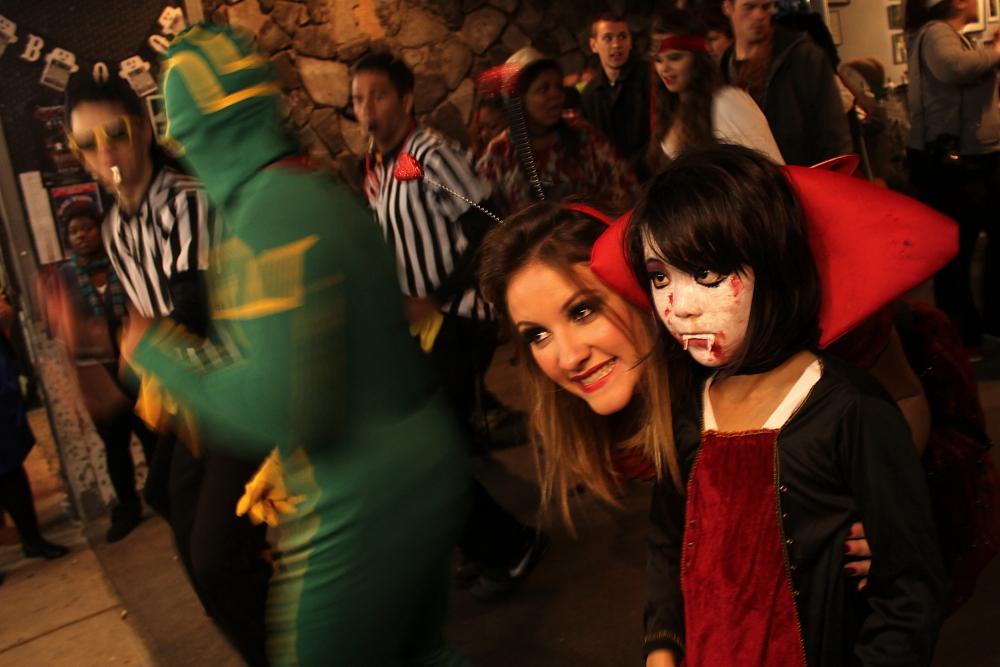 Kent Halloween 2012