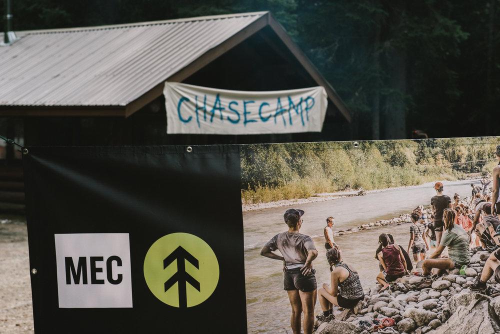 MEC Chasecamp 2016