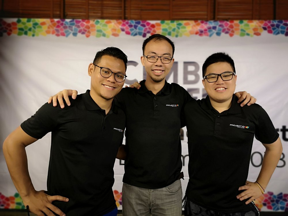 Our team - Get to know the faces behind the scenes!