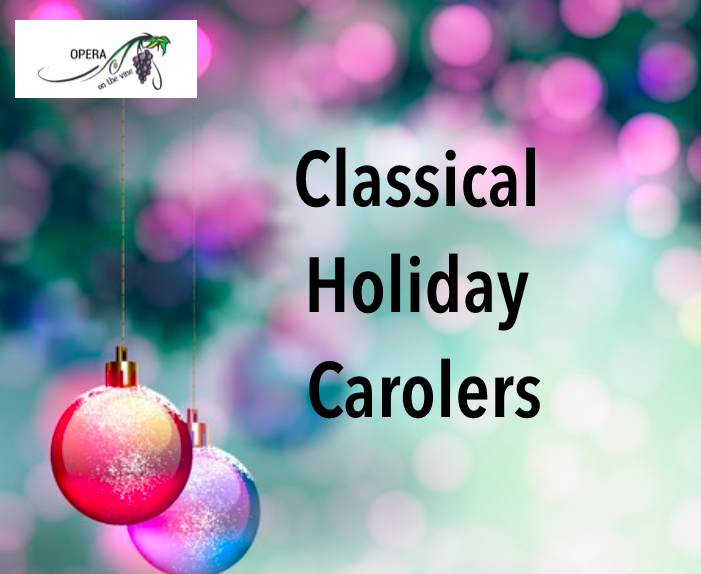 Classical Holiday Carolers