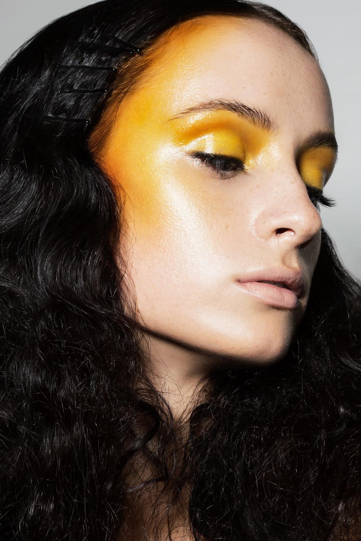 Colorful Beauty Makeup. Brisbane