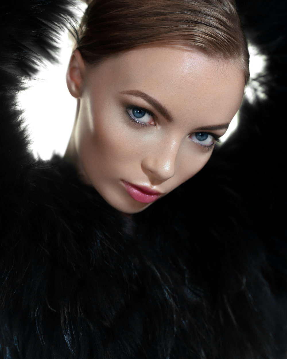 Brooke - Photographer: Dave BlakeModel: Brooke Madsen @Vivien's Model Management
