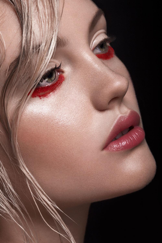 Beauty. Makeup Artist Brisbane