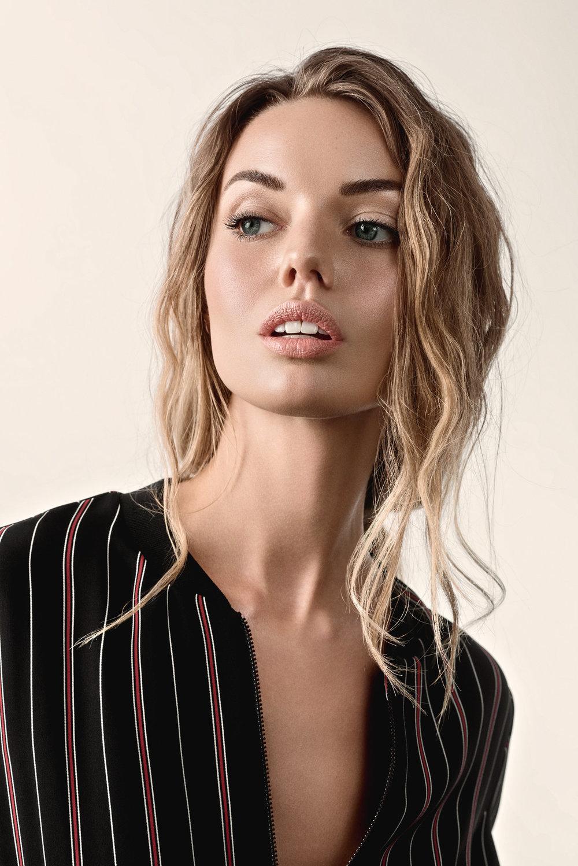 Campaign, Sydney Makeup Artist