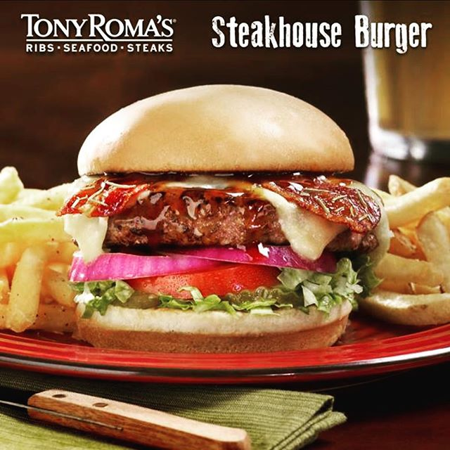 Welcome to Burger paradise. #tonyromasperth #pertheats #perthfoodie #perthfood #perthcity #perthdining #perthbites #perthisok #perthburger