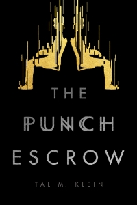 The Punch Escrow Coer