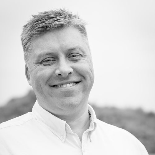 Kurt Hugo Blindheim - daglig leder