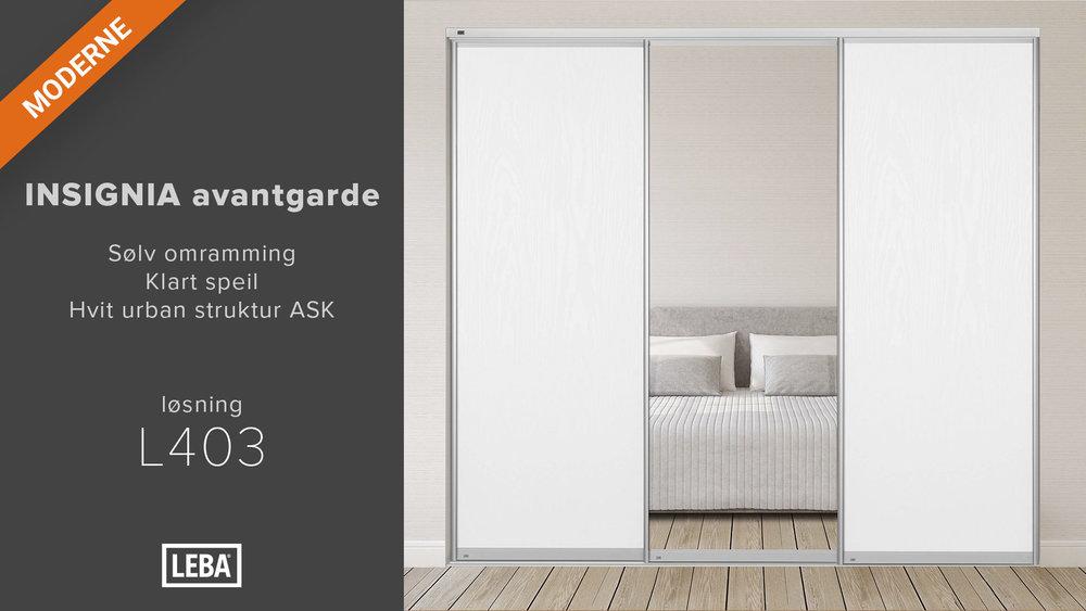 L403-3D-LEBA-Avantgarde-Sølv-Klart-speil-Hvit-struktur-ASK.jpg