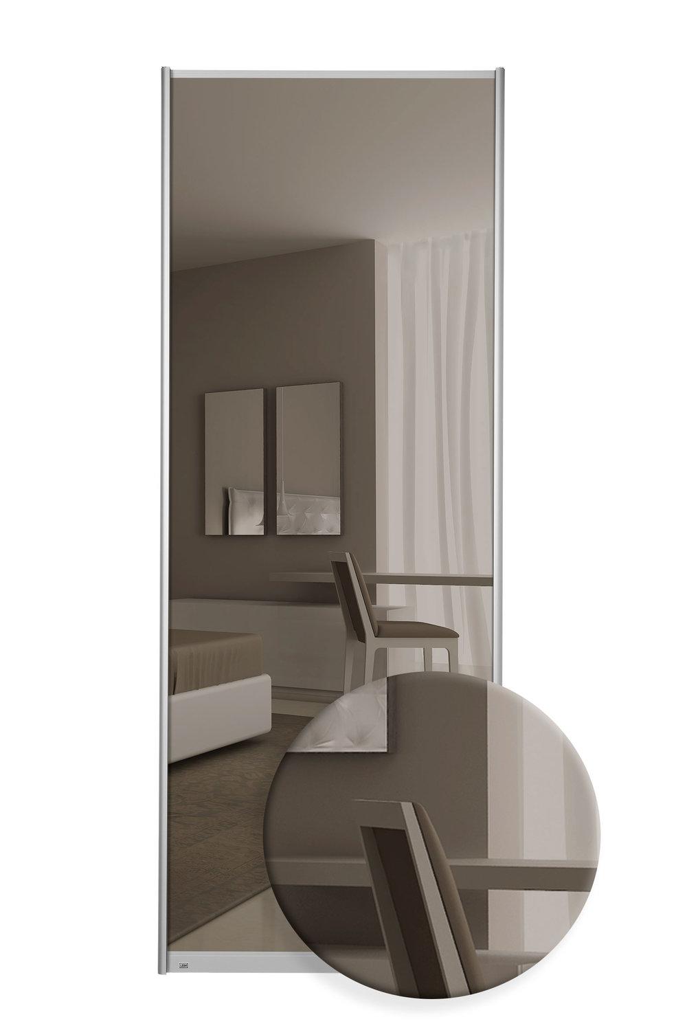 F6103 - Bronse speil