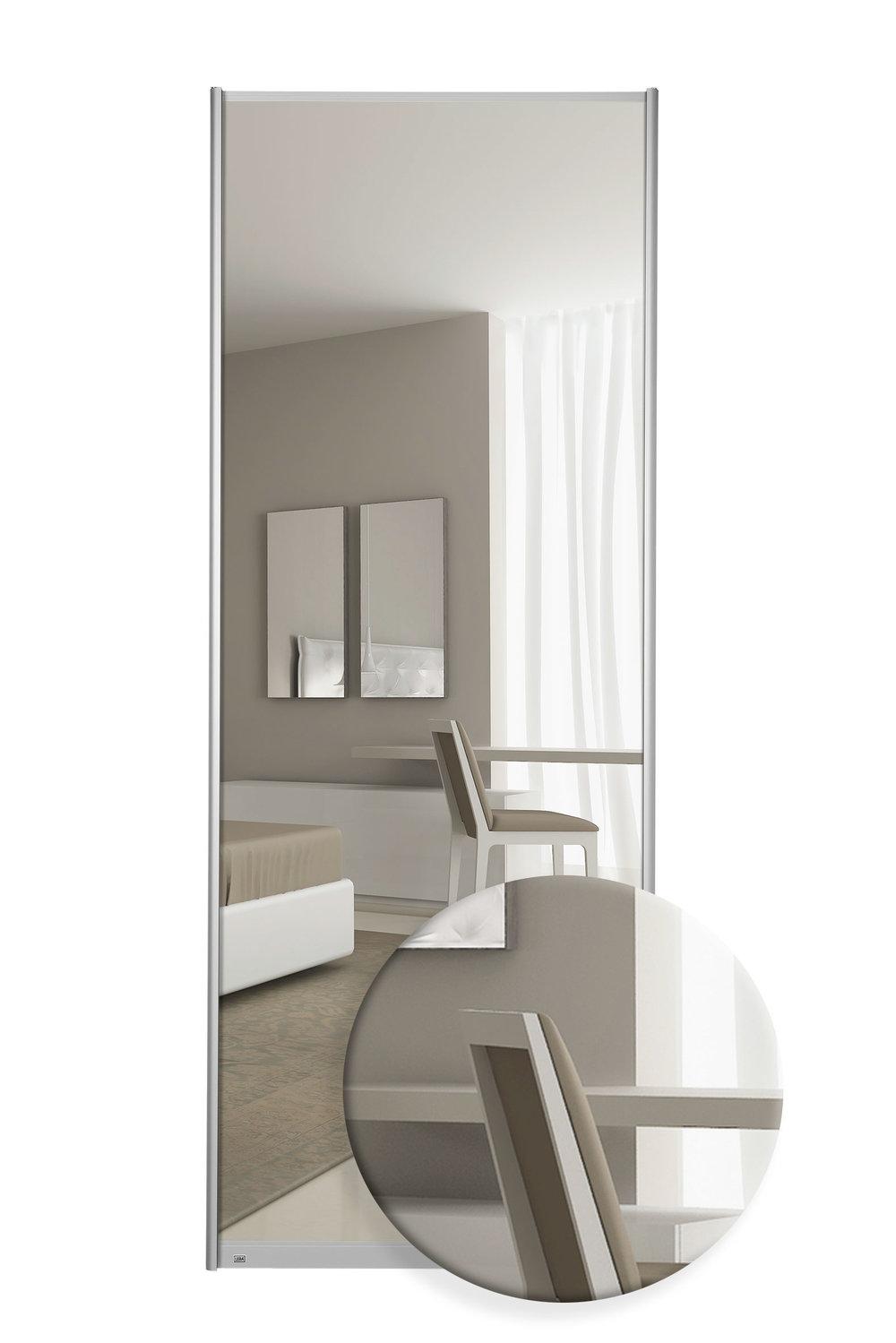F6101 - Klart speil